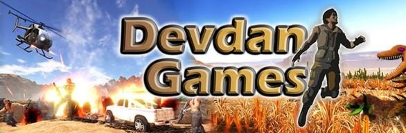 Devdan Games Complete