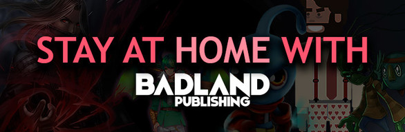 Stay At Home with Badland