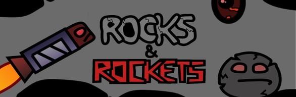 Rocks and Rockets Soundtrack Edition