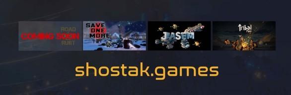 shostak.games collection