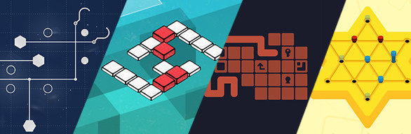 Minimalist Puzzle Developers
