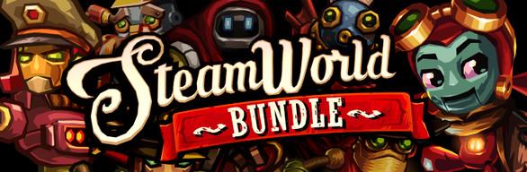 SteamWorld Complete Bundle