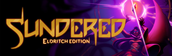 Sundered Game + Soundtrack