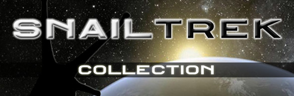Snail Trek Collection
