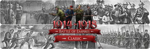 Battle of Empires: 1914-1918 - Classic