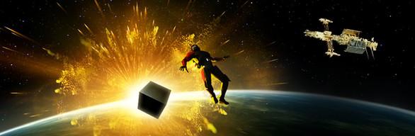 The Black Cube series