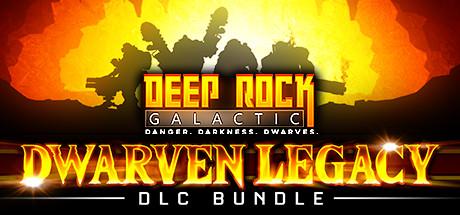 Deep Rock Galactic: Dwarven Legacy
