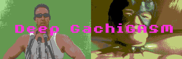Deep GachiGASM - Boy Edition