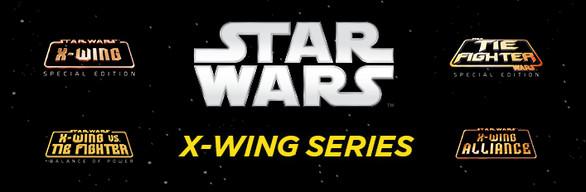 STAR WARS™ X-Wing Series