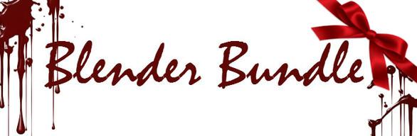 Blender Games Bundle for gifts