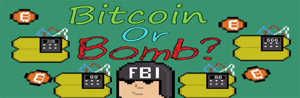 Bitcoin Or Bomb? - Crypto Edition