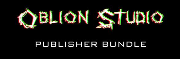Oblion Studio Publisher Bundle!
