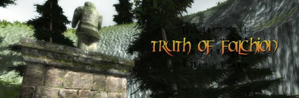 Truth Of Falchion: Bundle Extendet