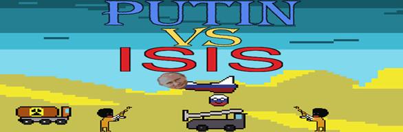 Putin VS ISIS - President Edition