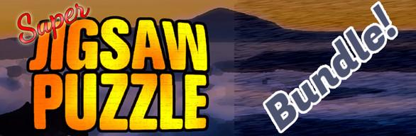 Super Jigsaw Puzzle Classic