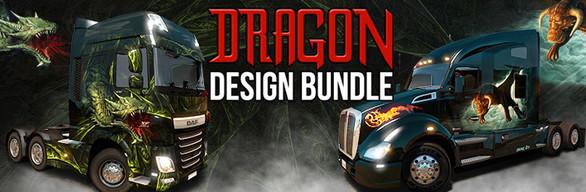 Dragon Design Bundle