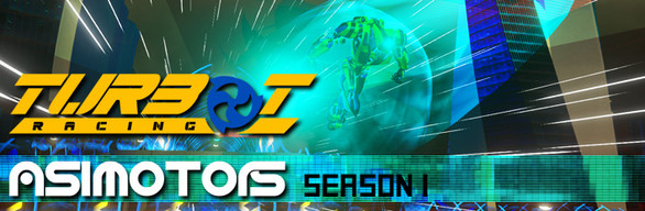 TurbOT Racing - ASIMOTORS Season 1 Bundle