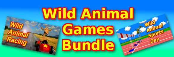 Wild Animal Games Bundle