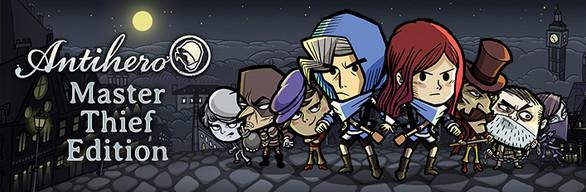 Antihero Master Thief Edition