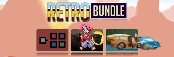 Retro Bundle I