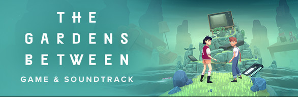 The Gardens Between - Game & Soundtrack Bundle