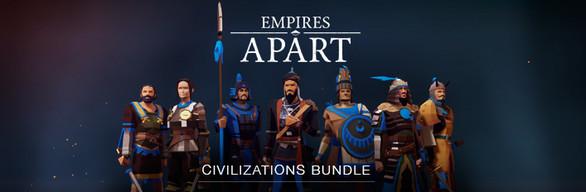Empires Apart Civilizations Bundle