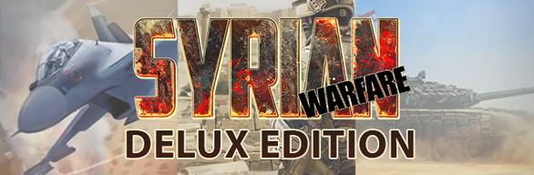 Syrian Warfare - Deluxe Edition