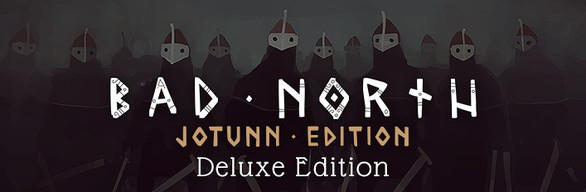 Bad North: Jotunn Edition Deluxe Edition