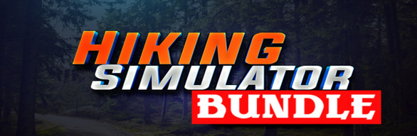 Hiking Simulator Bundle