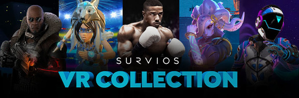 The Survios Collection