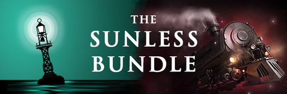 The Sunless Sea + Skies Bundle