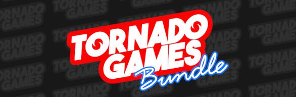 Tornado Games BUNDLE