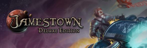 Jamestown Deluxe Pack