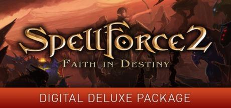 Spellforce 2 – Faith in Destiny Digital Deluxe
