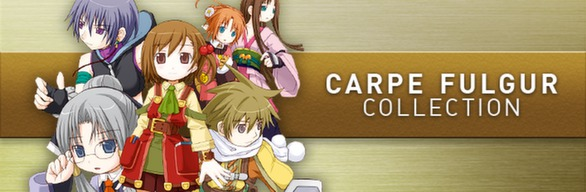 Carpe Fulgur Collection