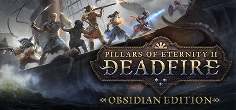 Pillars of Eternity II Deadfire – Obsidian Edition
