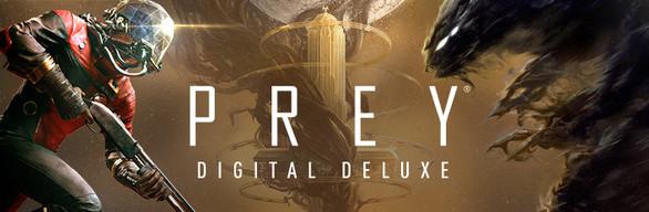 Prey Digital Deluxe