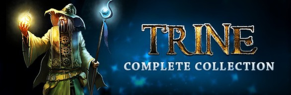 Trine Complete