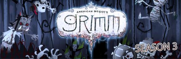 Grimm Season Three