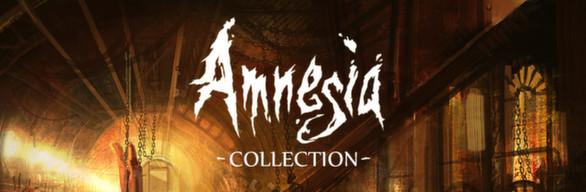 Risultati immagini per Amnesia Collection