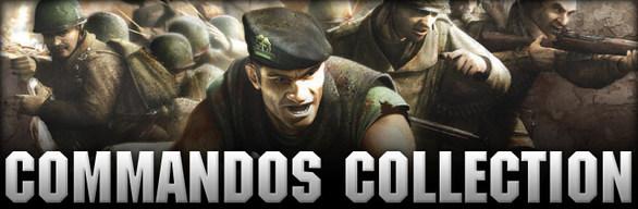 Commandos Pack