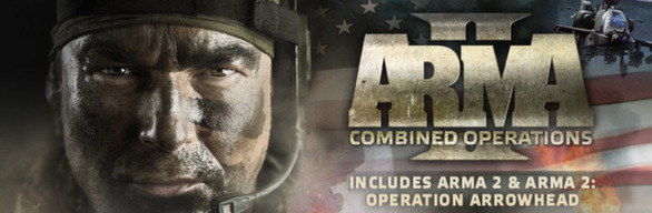 Arma 2: Combined Operations