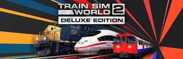 Train Sim World® 2 Deluxe Edition