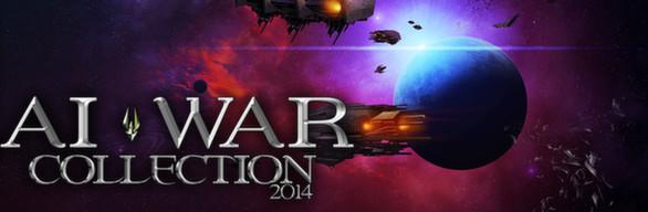 AI War Bundle (2014)