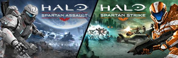 Halo: Spartan Bundle