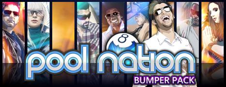 Pool Nation & Bumper Pack Bundle