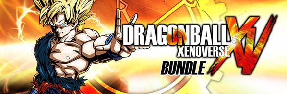 DRAGONBALL XENOVERSE Bundle Edition