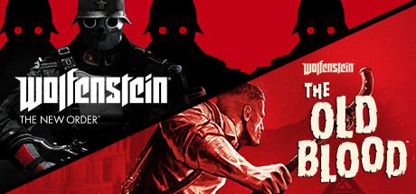 Wolfenstein The Two Pack