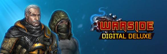 Warside Digital Deluxe Edition