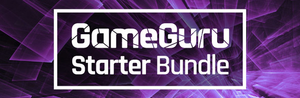 GameGuru Starter Bundle